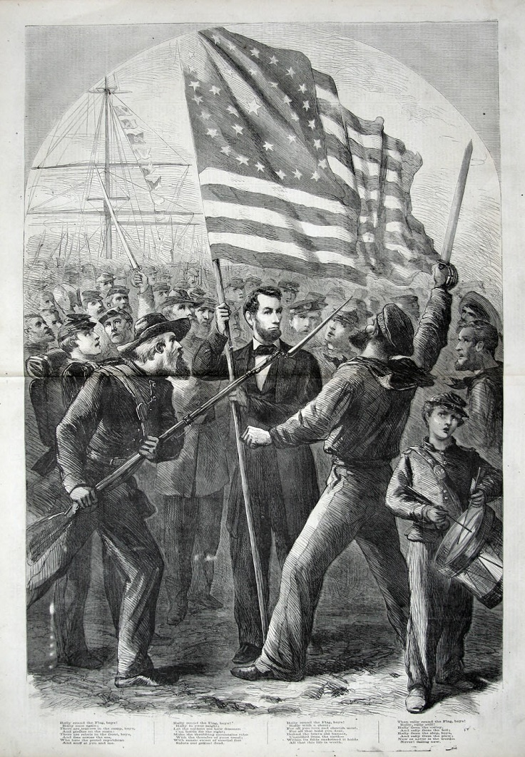 account of the events in the life of abraham lincoln and the civil war In abraham lincoln and civil war of his brief new biography to abraham lincoln's prepresidential life pioneering account of everyday life under.