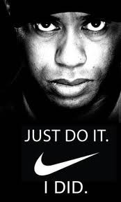 Image result for Celebrity for endorsing Nike tiger woods